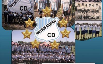 Vuelve nuestra gloriosa Escuela de Fútbol